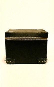 Rive gauche case by Jj Scholl Luxe Luggage Product photo