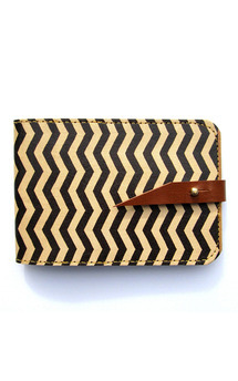 Leather card case :: oyster card case by Tovicorrie Product photo