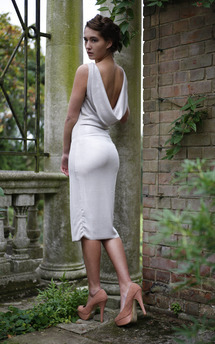Millie dress by Deborah Courtoy Product photo