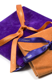 Grace purple by Trisori Shop Product photo
