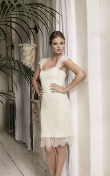 Lace oberon dress by Fifi Product photo