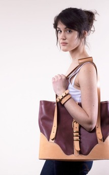 Aithops bag  by Tamzin Lillywhite Product photo