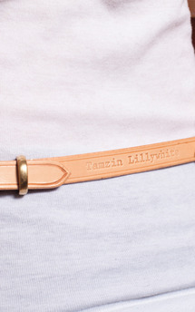 Abraxas belt by Tamzin Lillywhite Product photo