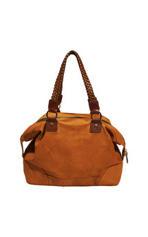 Lola mini tan by Louloubelle Bags Product photo