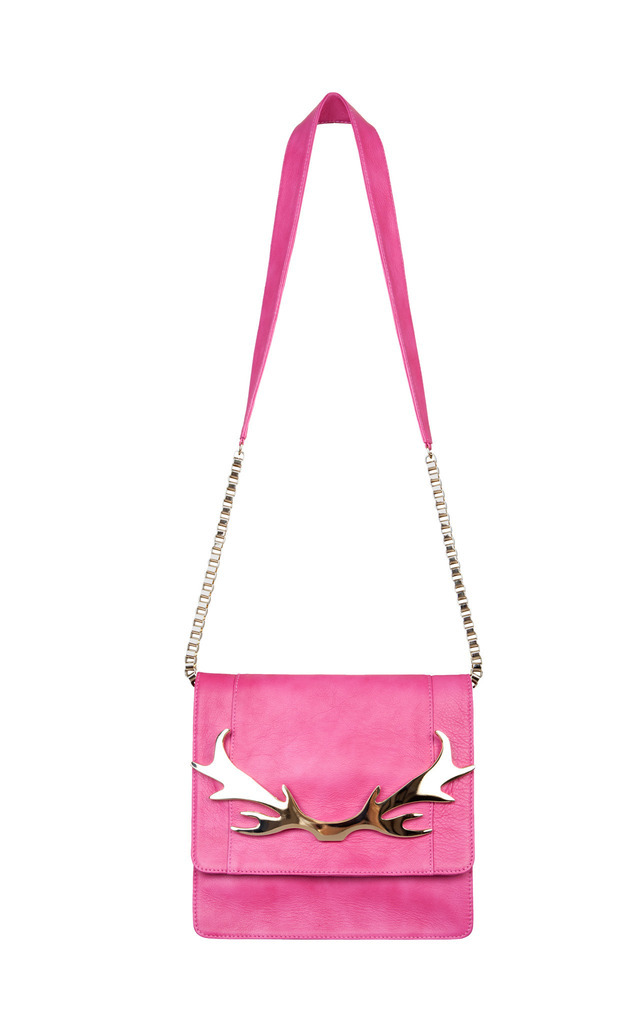 Bebe Berry by Louloubelle Bags