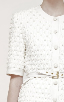 Pearl jacket by Umit Kutluk Designs Product photo