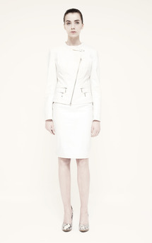 Lamb skin jacket by Umit Kutluk Designs Product photo