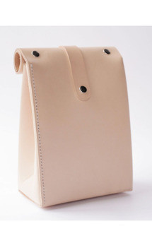 Roll top bag by Chloe Stanyon Design Product photo