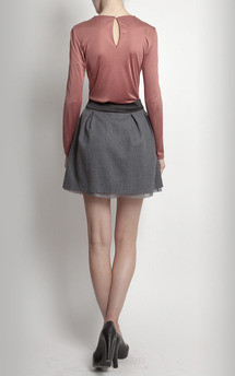 Bell shaped skirt by Adriana Voloshchuk Product photo