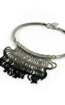 Vesper bar bracelet by Cara Tonkin Jewellery Product photo