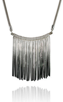 Vesper bar necklace by Cara Tonkin Jewellery Product photo