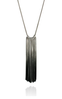 Vesper full necklace by Cara Tonkin Jewellery Product photo