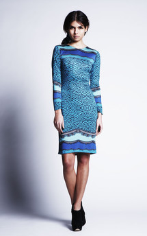 Luto dress by Tramp In Disguise Product photo