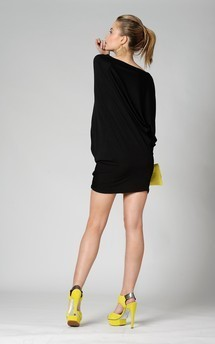 Yana jersey dress by Xsenia & Olya Product photo