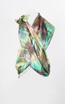 Pearl scarf by Rainbow Winters Product photo