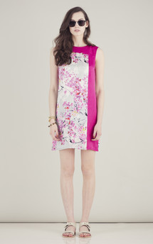 All those who wander shift dress by Kelly Love Product photo