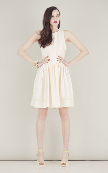 The idyllic hour dress by Kelly Love Product photo
