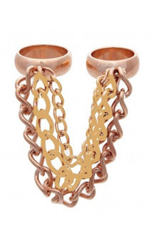 Double ring by Byrogue Product photo