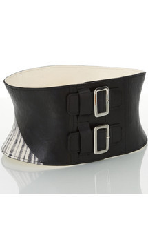 Electra corset belt  by Renush Product photo