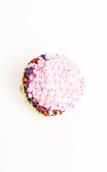 Sweetie ring by Anna Kompaniets Product photo