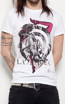 Limited edition t-shirt by Gunsmoke and Lavender Product photo
