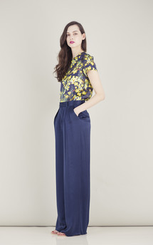 Walk with the dreamers trousers by Kelly Love Product photo