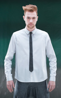 Paradox shirt by Posthuman Wardrobe Product photo