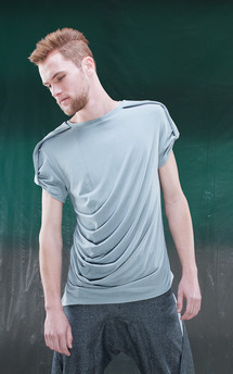 Shift t-shirt by Posthuman Wardrobe Product photo