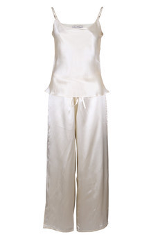 Camisole & palazzo pants set  by Anne Wiggins London Product photo