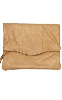 Lottie clutch by Amy George Product photo