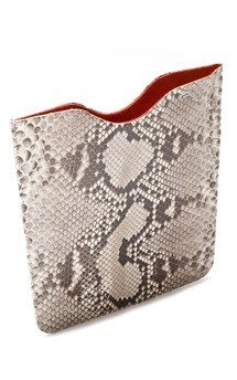 Ipad sleeve by LAYKH Handbags Product photo
