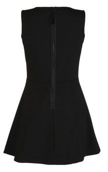 Ciara dress by Scarlett Black London Product photo
