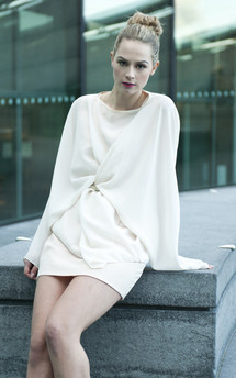 Trace top by Isabel Wong Product photo