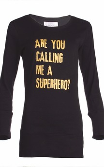 Superhero by Lady Derringer Product photo