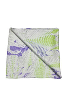 Swirl - violet (pocket square) by [MAH] MADABOUTHUE Product photo