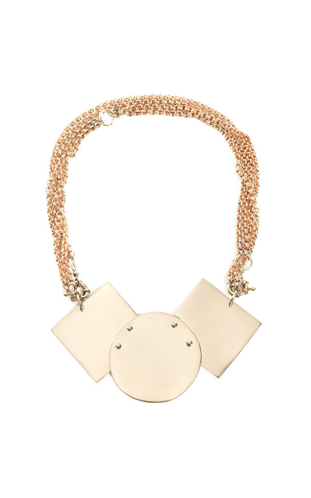 Odyssey Necklace by Bare Collection