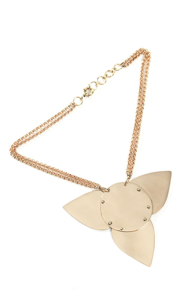 Harmony Necklace by Bare Collection