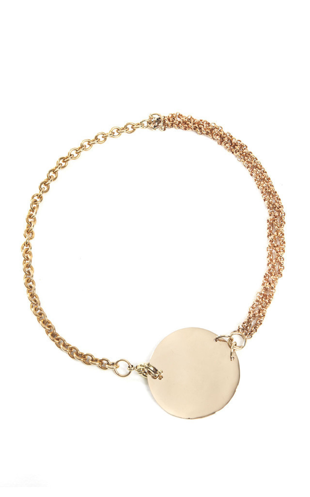 Origin Necklace by Bare Collection