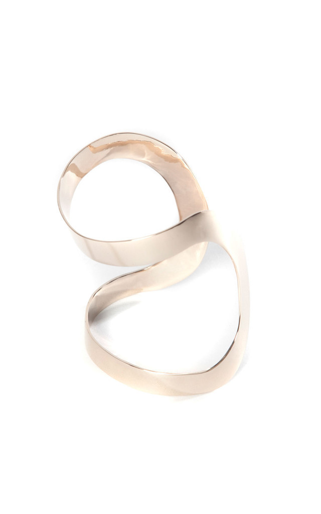 Standard Circle Cuff by Bare Collection