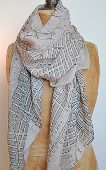 1883. scarf by Life + liberty. Product photo