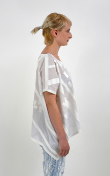Plastipink top by Klushka Product photo