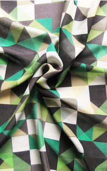 Les tielles scarf by CLAIRE GAUDION Product photo