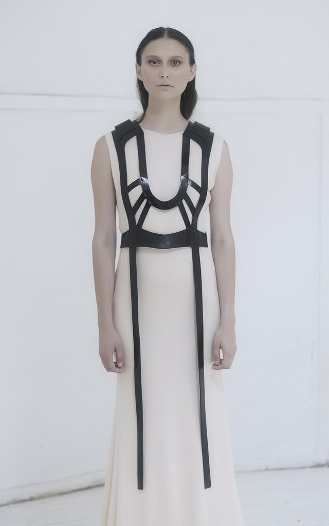 The UU Harness by ABRAHAM