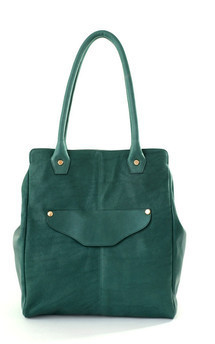 William tote- pine by Shana Luther Handbags Product photo