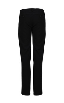 Black trouser #beryl limited edition by Fazane Malik Product photo
