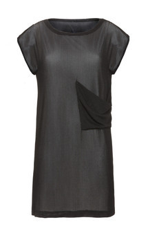 Black dress #mary limited edition by Fazane Malik Product photo
