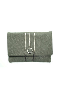 Hyde park in light grey by Torula Bags Product photo