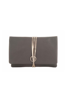 Hyde park in grey by Torula Bags Product photo