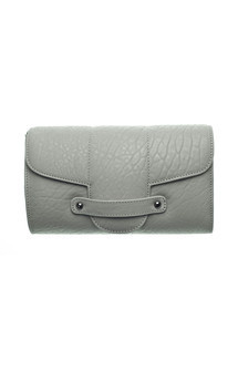 Bond street in light grey by Torula Bags Product photo