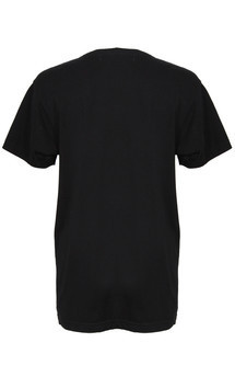 Rsvp tee black by Off Dutee Product photo